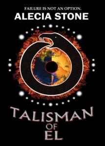 Talisman of El, Alecia Stone