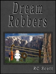 Dream Robbers, RC Scott