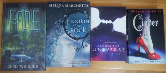 melina marchetta explores the idea of