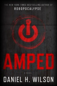Amped, Daniel Wilson