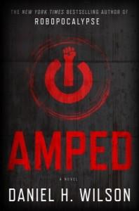 Amped, Daniel Wilson