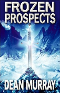 Frozen Prospects, Dean Murray