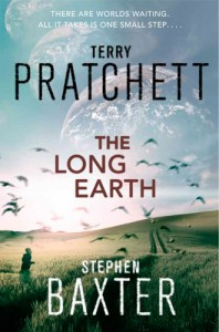 The Long Earth, Terry Pratchett
