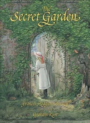 Secret Garden Movie Soundtrack