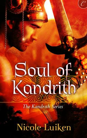 Soul of Kandrith