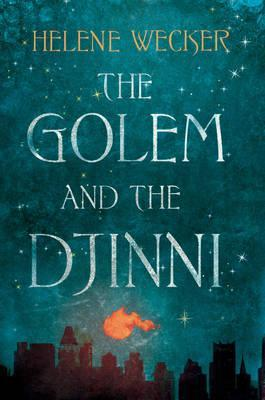 The Golem and the Jinni UK