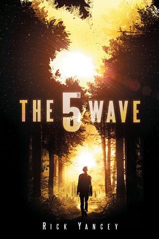 Review: The 5th Wave, Rick Yancey