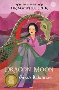 dragonmoon